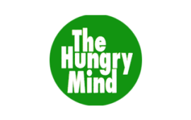 the hungrymind logo