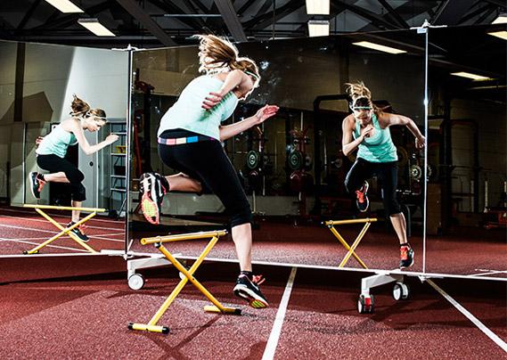 fitnessspiegels fosk