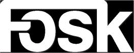 Logo Fosk Footer