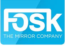 Logo FOSK Mirrors