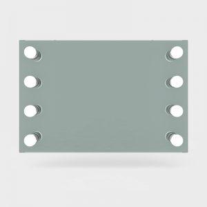 60x60cm –  8 lampen | 20% korting