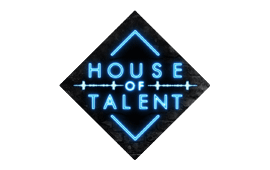 House of talent logo SBS6